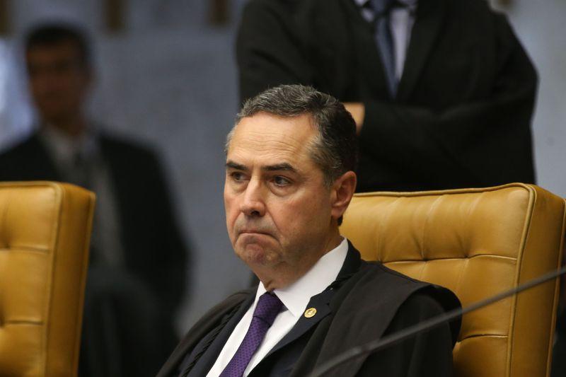 Barroso do STF