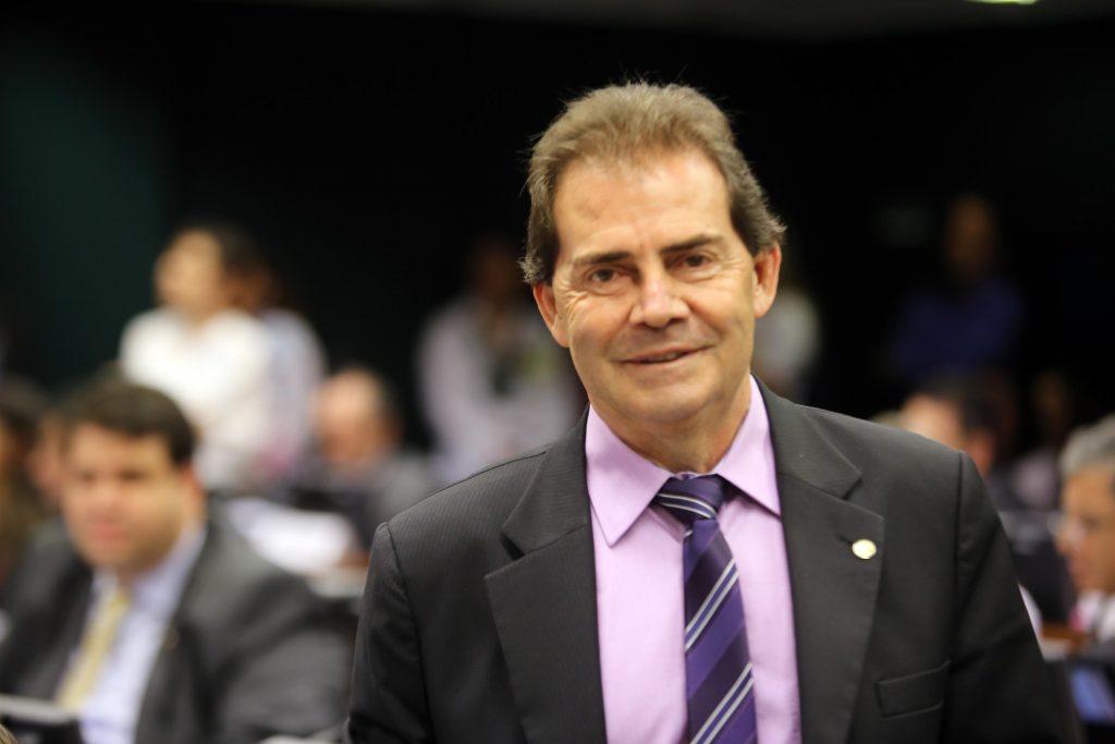 Paulo Pereira da Silva, deputado federal SD-SP