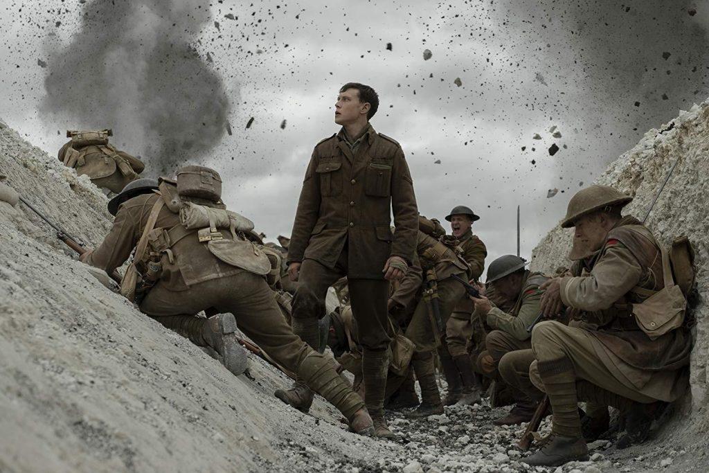 A verdadeira história da Primeira Guerra Mundial por trás do filme ...